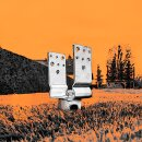 Maxerio Pfostenträger / U-Winkel mit Langloch...